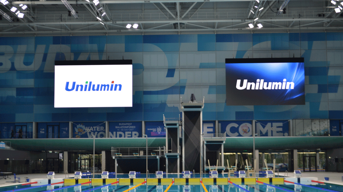 Video Wall LED installations PC Audio Visual Melbourne 6