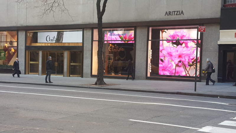 Video Wall LED installations PC Audio Visual Melbourne 13