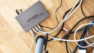 Cable Management | Tips PC Audio Visual Melbourne