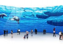 Video Wall LED installations PC Audio Visual Melbourne 12