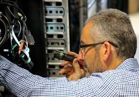 Audio Visual Servicing Trouble Shooting|PC Audio Visual Melbourne